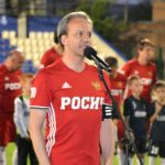 Аркадий Дворкович: Мы снова под флагом добра