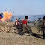 Как объезжать фестиваль «Оборона Таганрога 1855 года»
