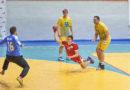 Таганрогский гандбол: время побеждать