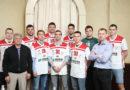 С кем таганрогский гандбол возвращается в Суперлигу?