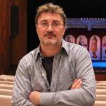 Режиссёр Зураб Нанобашвили отмечает 50-летний юбилей
