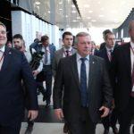 Губернатор Василий Голубев возглавит донскую делегацию на ПМЭФ-2019