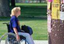 Прессе, пишущей о проблемах инвалидов,   нужен финансовый пандус