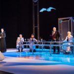 Театральный сезон Нанобашвили