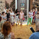 Возрождение музея