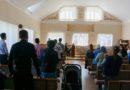 К религиозной общине возникли вопросы «земельного характера»