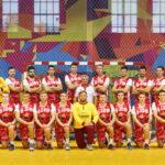 Гандбольный сезон откроют «Таганрог – ЮФУ» и «Чеховские медведи»