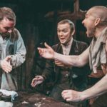 Театр «У Моста» покажет таганрожцам «На дне»