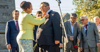 В Таганроге прибавилось почетных граждан