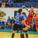 «Виктор» одержал победу над «Таганрог-ЮФУ»