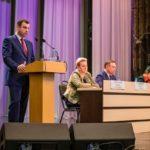 Сити-менеджер Лисицкий    обвинил в плохих дорогах …самих горожан