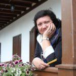 Ирина Ордынская:   Хочу, чтобы дети мечтали