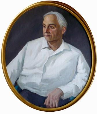 Иван Дмитриевич Василенко