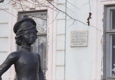 Волшебная шкатулка Василенко