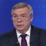 Василий Голубев: У меня другой страны не будет
